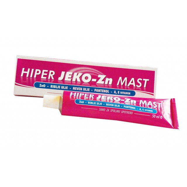 HIPER JEKO - ZN MAST